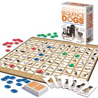 Jax Sequence Dogs Game from Blain's Farm and Fleet