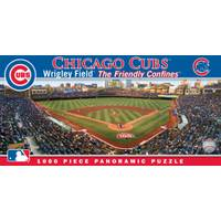 MasterPieces MLB Chicago Cubs Stadium Panoramic Jigsaw Puzzle from Blain's Farm and Fleet