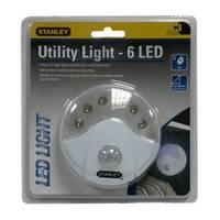 Stanley LED Darkness Sensing Utility Light from Blain's Farm and Fleet