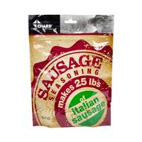 Chard Sausage Seasoning from Blain's Farm and Fleet