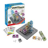 THINK FUN Gravity Maze Game from Blain's Farm and Fleet