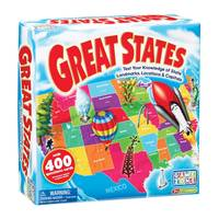 Epoch Everlasting Play Great States Game from Blain's Farm and Fleet
