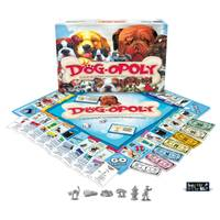 Late for the Sky Dog-Opoly Game from Blain's Farm and Fleet