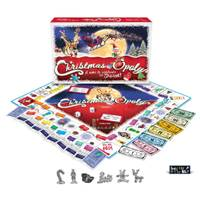Late for the Sky Christmas-Opoly Game from Blain's Farm and Fleet