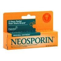 Neosporin Antibiotic Ointment from Blain's Farm and Fleet