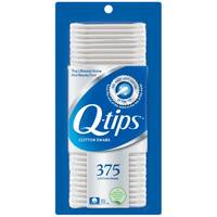 Q-Tips 375 Count Q-Tips Cotton Swap from Blain's Farm and Fleet