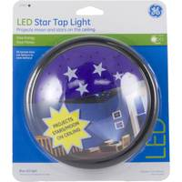 GE LED Star Tap Light from Blain's Farm and Fleet