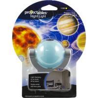 Jasco Projectables Solar System Night Light from Blain's Farm and Fleet