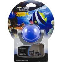 Jasco Projectables Tropical Fish Night Light from Blain's Farm and Fleet