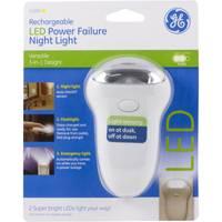 GE Power Failure LED Night Light from Blain's Farm and Fleet