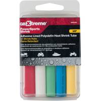 GB Xtreme Heat Shrink Adhesive Lined Tube from Blain's Farm and Fleet