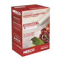 Nesco American Harvest Vacuum Sealer Rolls from Blain's Farm and Fleet