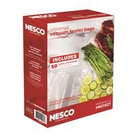Nesco American Harvest Vacuum Seal Bags from Blain's Farm and Fleet