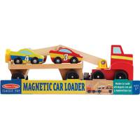Melissa & Doug Magnetic Car Loader from Blain's Farm and Fleet