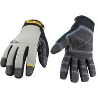 Youngstown Glove Men's Kevlar Lined General Utility Gloves from Blain's Farm and Fleet
