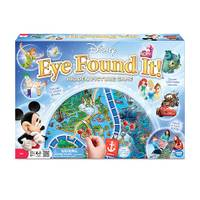 Disney Eye Found It Board Game from Blain's Farm and Fleet