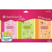 American Girl Doll Scrap & Stuff Books from Blain's Farm and Fleet