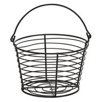 Little Giant Small Egg Basket from Blain's Farm and Fleet