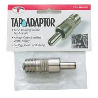 Little Giant Tap Adaptor from Blain's Farm and Fleet