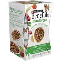Beneful Medley Canned Dog Food from Blain's Farm and Fleet