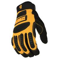 DEWALT Men's Performance Mechanic Gloves from Blain's Farm and Fleet
