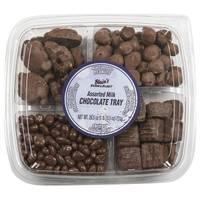 Blain's Farm & Fleet Assorted Milk Chocolate Tray from Blain's Farm and Fleet