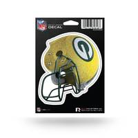 NFL Green Bay Packers Bling Die Cut Decal from Blain's Farm and Fleet