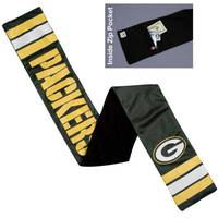 NFL Green Bay Packers Jersey Scarf from Blain's Farm and Fleet
