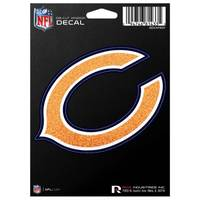 NFL Chicago Bears Bling Die Cut Decal from Blain's Farm and Fleet
