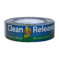 Duck Tape Clean Release Painter's Tape from Blain's Farm and Fleet