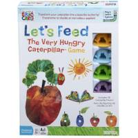 Briarpatch Let's Feed The Very Hungry Caterpillar Game from Blain's Farm and Fleet