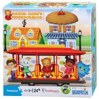 Briarpatch Daniel Tiger's Neighborhood Puzzle Assortment from Blain's Farm and Fleet