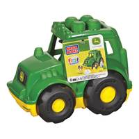 Mega Bloks John Deere Tractor from Blain's Farm and Fleet