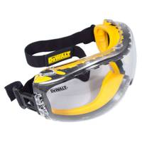 DEWALT Concealer Safety Goggles from Blain's Farm and Fleet