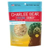 Charlee Bear Dog Treats from Blain's Farm and Fleet