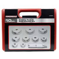Powerbuilt Bearing Race and Seal Installer Set from Blain's Farm and Fleet