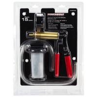 Powerbuilt Vacuum Pump and Brake Bleeding Set from Blain's Farm and Fleet