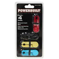 Powerbuilt 4 Piece Disconnect Tool Set from Blain's Farm and Fleet