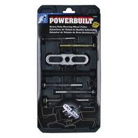 Powerbuilt HD Steering Wheel Puller Set from Blain's Farm and Fleet