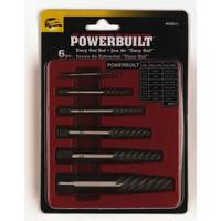 Powerbuilt Screw Extractor Set from Blain's Farm and Fleet