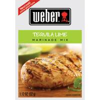 Weber Tequila Lime Marinade from Blain's Farm and Fleet