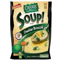 Cugino's Cheddar Broccoli Soup Mix from Blain's Farm and Fleet