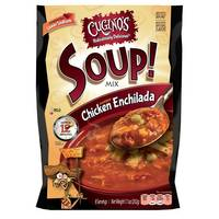 Cugino's Chicken Enchilada Soup Mix from Blain's Farm and Fleet
