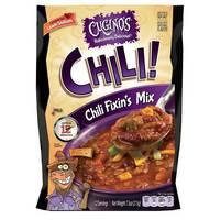 Cugino's Chili Fixin's Mix from Blain's Farm and Fleet