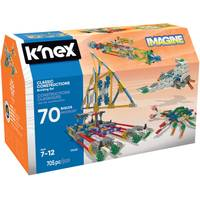 K'NEX Model Building Set from Blain's Farm and Fleet