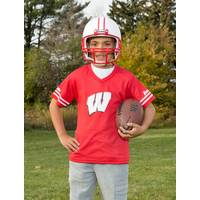 Franklin University of Wisconsin Helmet & Jersey Set from Blain's Farm and Fleet
