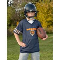 Franklin NFL Chicago Bears Helmet & Jersey Set from Blain's Farm and Fleet