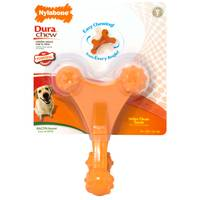 Nylabone Dura Chew Axis Bone Dog Toy from Blain's Farm and Fleet