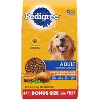 Pedigree 46.8 lb Complete Nutrition Adult Dog Food from Blain's Farm and Fleet