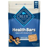Blue Buffalo Life Protection Health Bars Dog Treats from Blain's Farm and Fleet